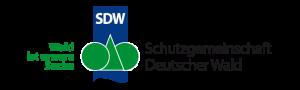 Logo der Schutzgemeinschaft Deutscher Wald